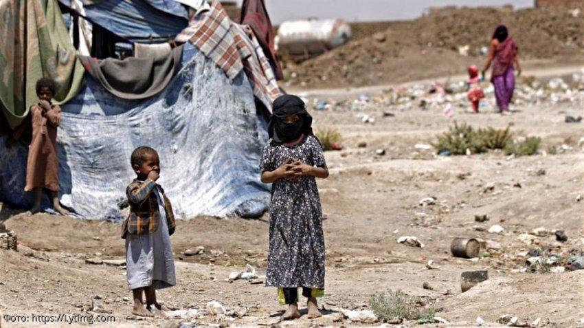Ученые-климатологи назвали сроки наступления всемирного голода