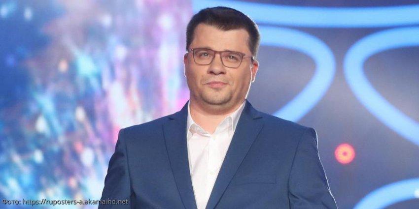 Гарик Харламов рассказал о выступлениях в сумасшедшем доме и на поминках