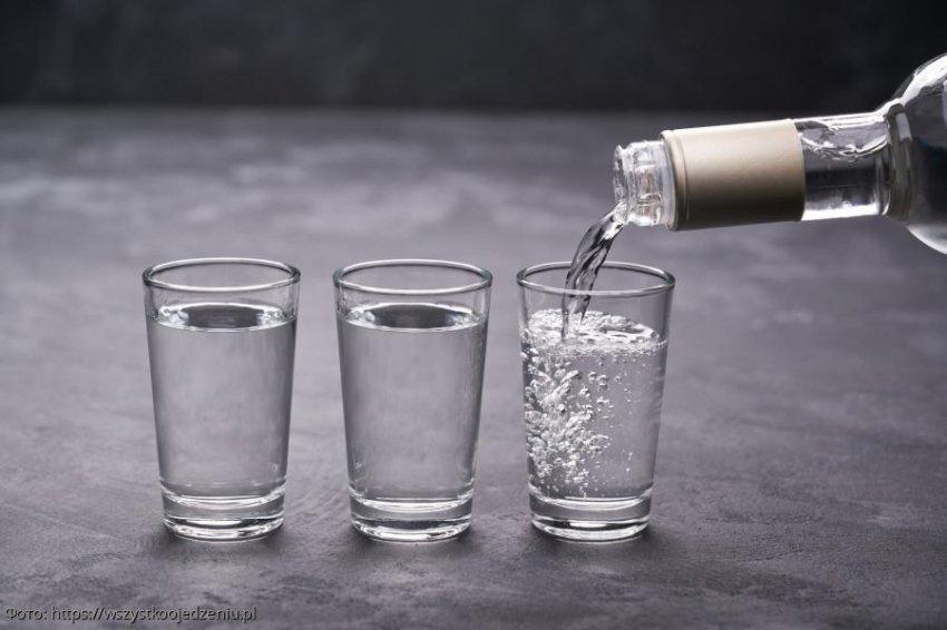 В России резко снизилось употребление алкоголя