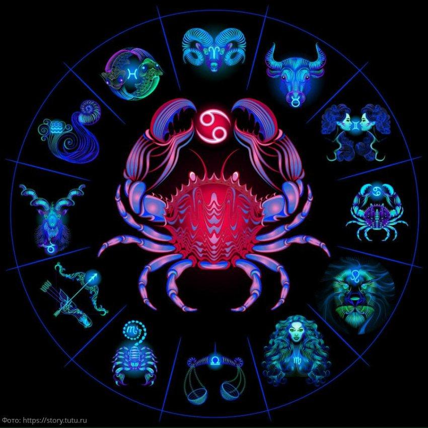 Советы от ангела-хранителя на 4 декабря для всех знаков зодиака