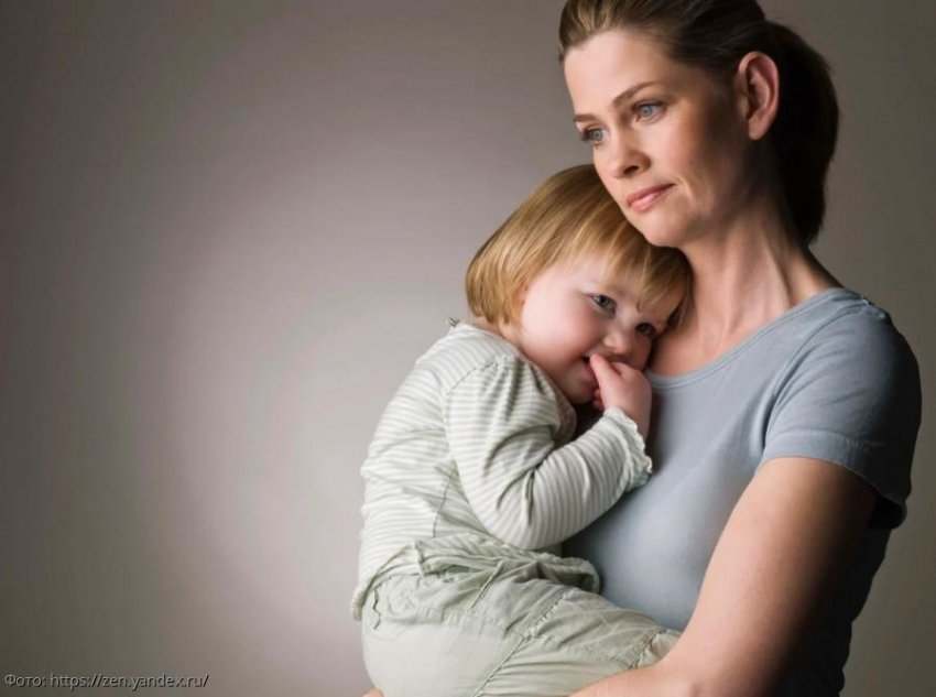 Мать-одиночка встретила свою любовь, но единственная дочь вероломно разрушила ее счастье