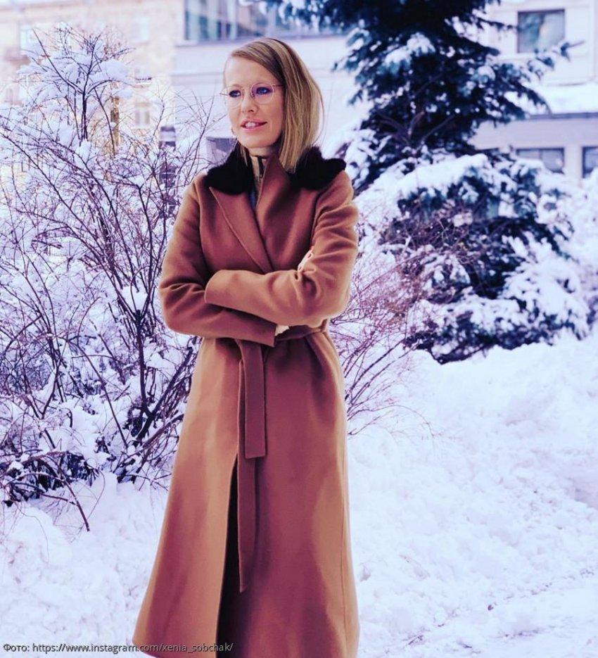 Лена Миро высказалась по поводу гостевого брака Собчак и Богомолова