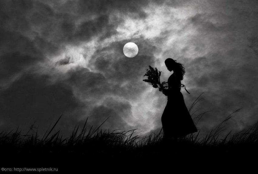 Лунный любовный прогноз с 5 по 11 декабря