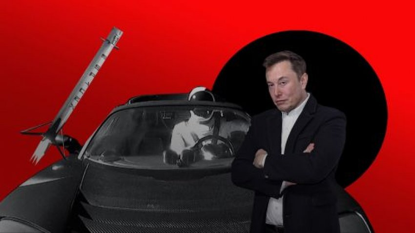 Подземный мир и жизнь на Марсе: проблемы проектов Илона Маска