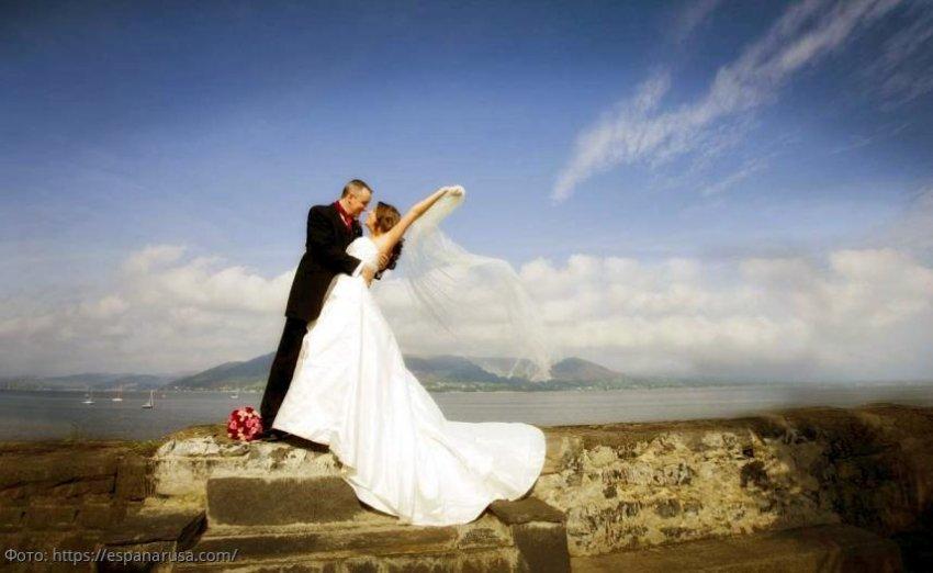 Девушка вышла замуж за иностранца, но первая брачная ночь обернулась кошмаром