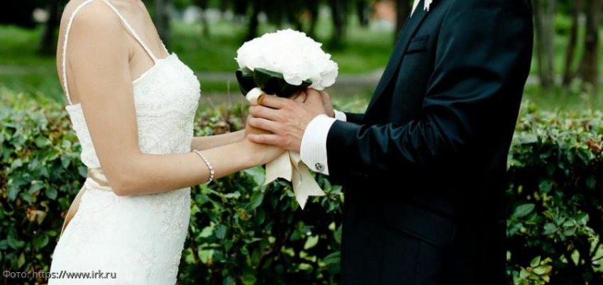 Невеста сбежала со свадьбы, когда почувствовала запах друга жениха