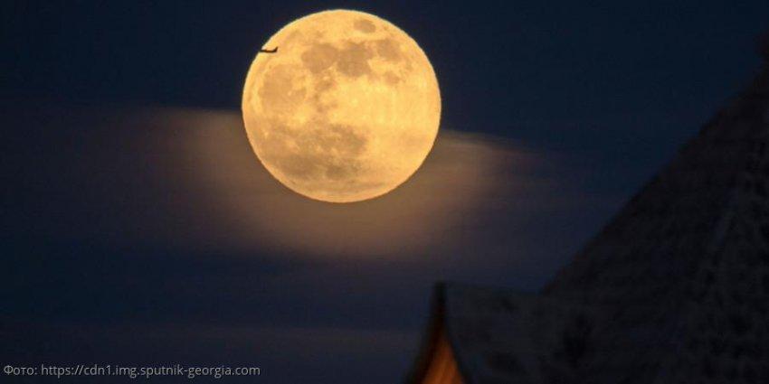 Лунный прогноз красоты и здоровья на 6 декабря