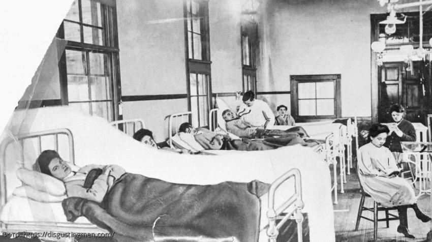 Невольный убийца: история о Мэри Маллон - кухарке, из-за которой погибли тысячи людей