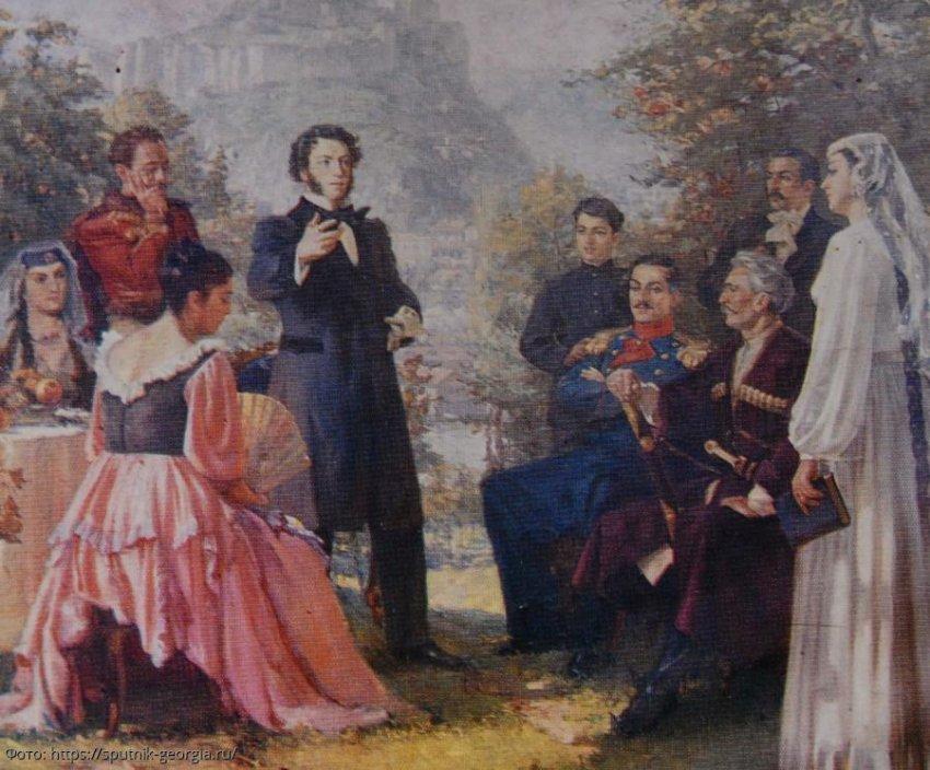 Необычные факты о Пушкине, о которых знают не все
