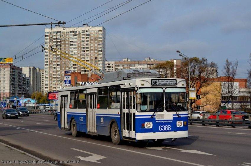 Диалог в троллейбусе, который не оставил равнодушным ни одного пассажира