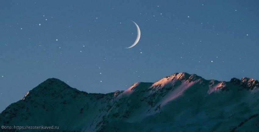 Лунный прогноз красоты и здоровья на 9 декабря