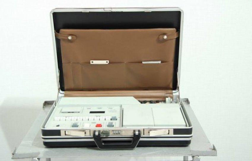 Рассекречен «ядерный чемоданчик» президента