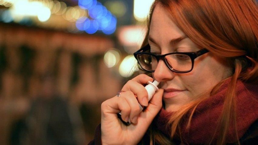 Американские ученые предсказали тяжелую волну гриппа