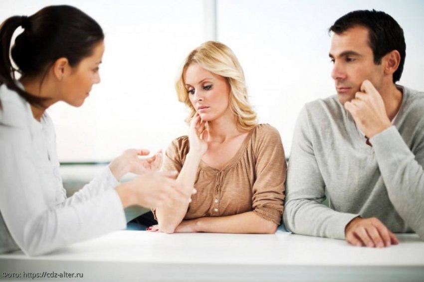 История из жизни: жена уговорила мужа пойти к семейному психологу, но это не сохранило семью