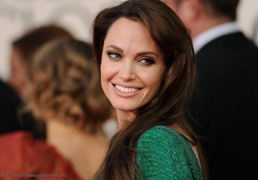 Постаревшую Анджелину Джоли не узнали поклонники