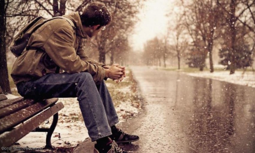 История из жизни: парень познакомил свою девушку с отцом, в которого она сразу влюбилась