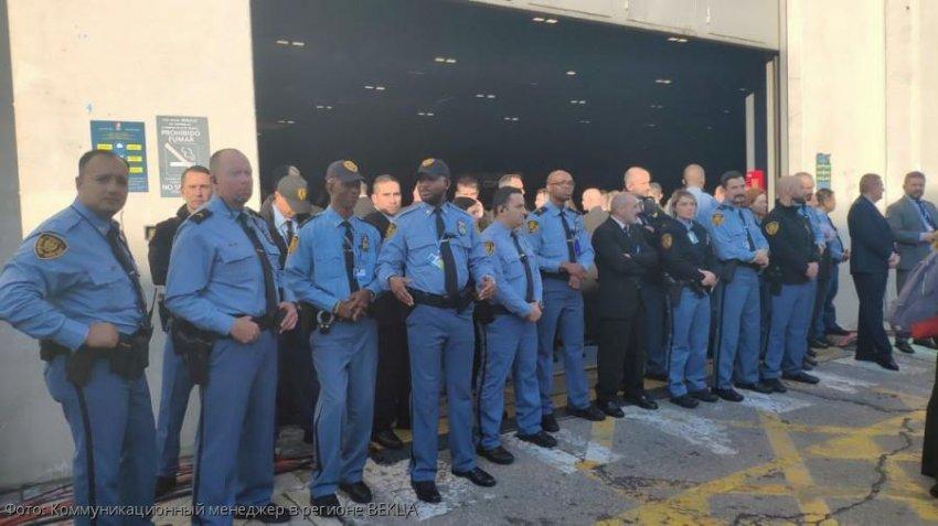 Нежелательные наблюдатели: на переговорах ООН по климату в Мадриде активистов выгнали на улицу