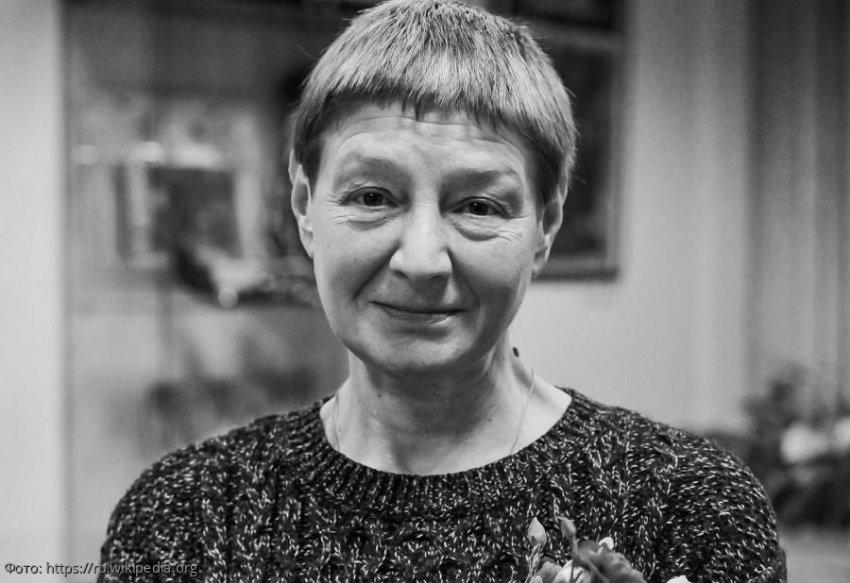 Скончалась народная артистка России Екатерина Дурова