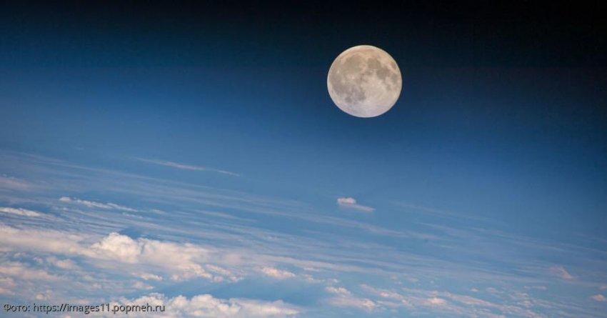 Лунный прогноз красоты и здоровья на 17 декабря