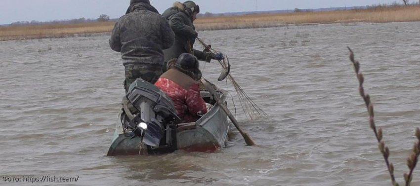 В Краснодарском крае браконьеры понесли справедливое наказание