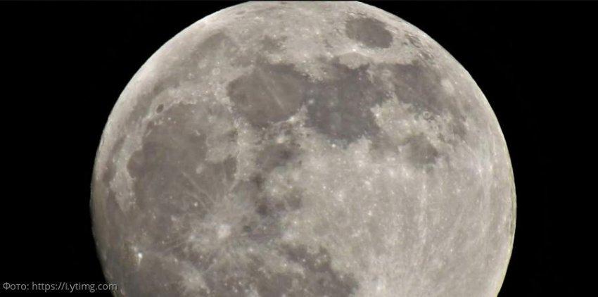 Лунный прогноз красоты и здоровья на 18 декабря