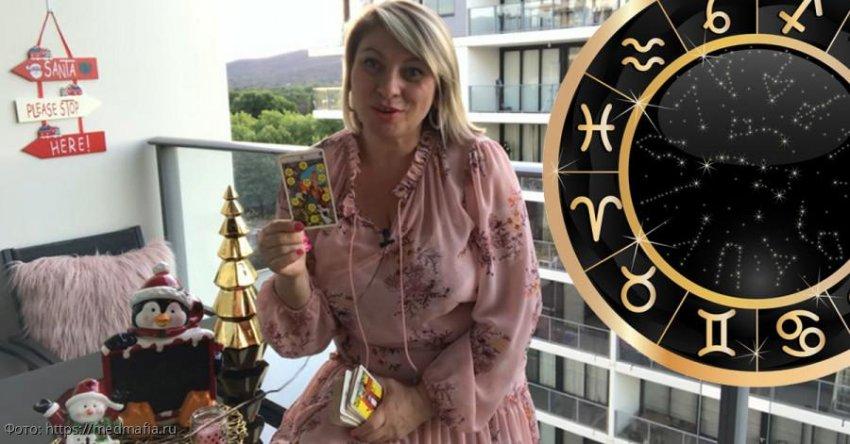 Анжела Перл рассказала, какие повороты судьбы ожидают Овнов, Тельцов и Близнецов в год Металлической Крысы