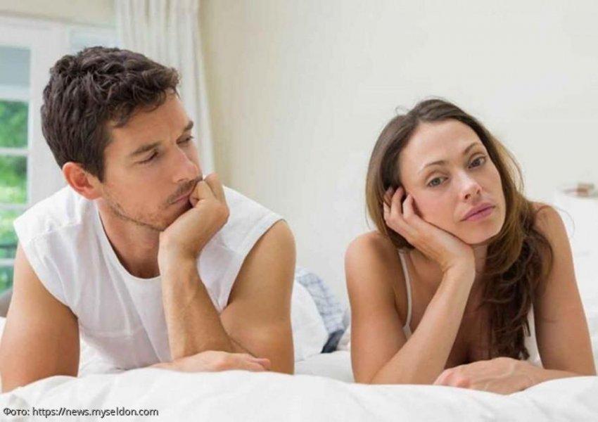 Спальные принадлежности, влияющие на интимную энергетику