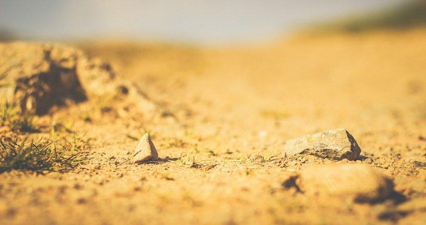 Изменение климата приведет к острому дефициту воды по всему миру