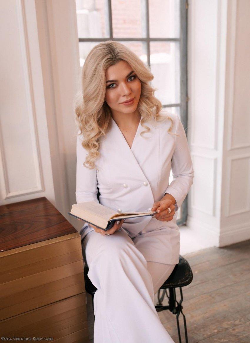 Лазеротерапевт Светлана Крючкова рассказала про омоложение без операций