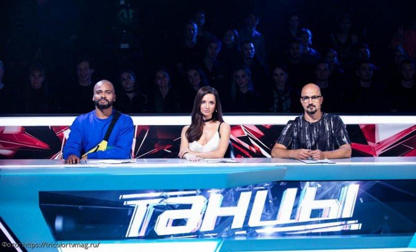 Стал известен победитель шестого сезона шоу «Танцы» на ТНТ