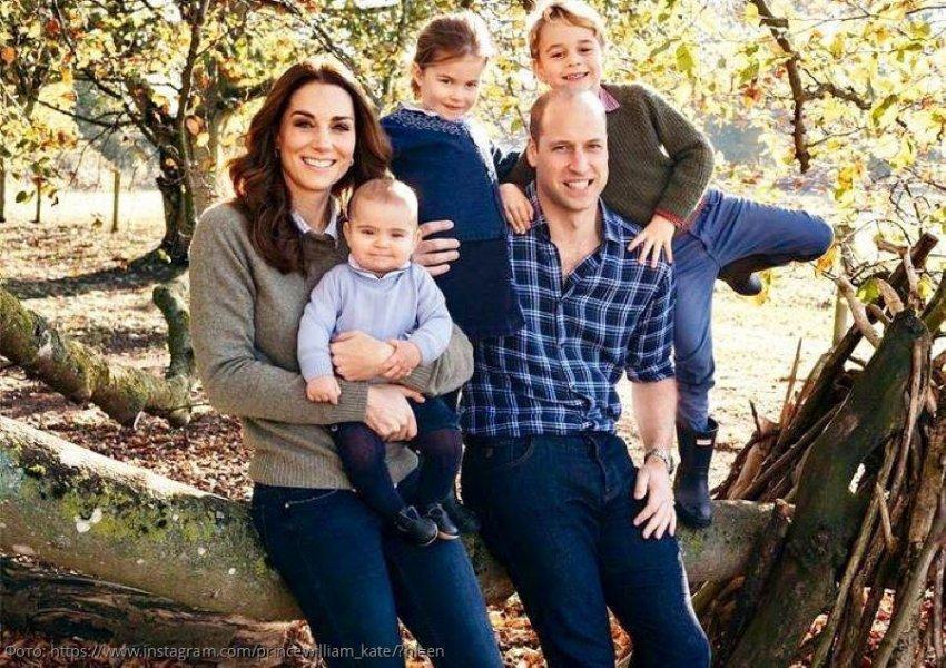 Экстрасенс Марианна Абравитова рассказала о причинах разлада между Кейт Миддлтон и принцем Уильямом