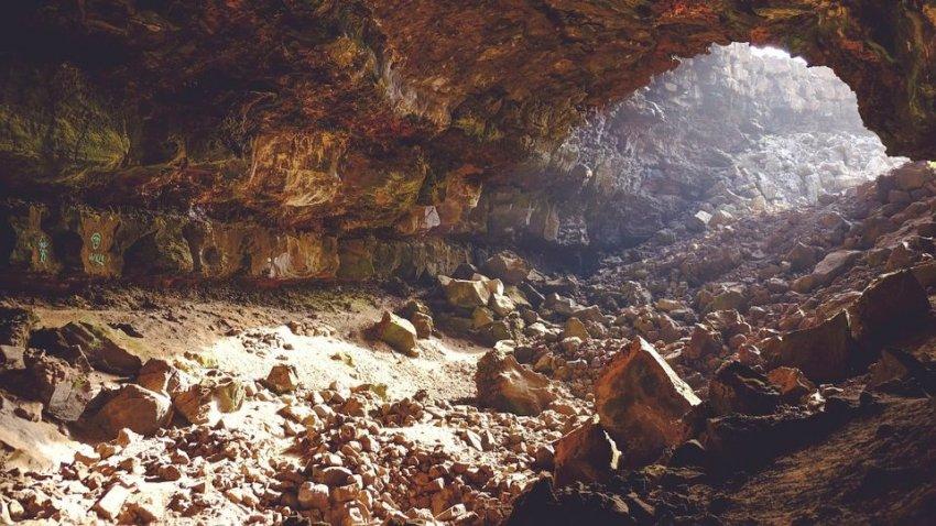Обнаружены останки ранее неизвестного вида людей