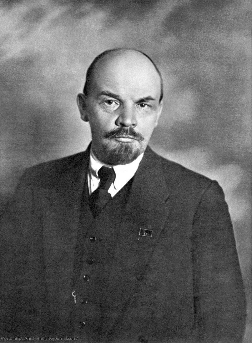 Секреты семьи Ульяновых: от чего на самом деле умер Ленин