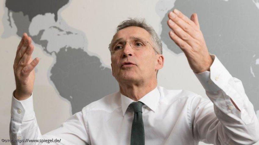 Готовность к переговорам: Генеральный секретарь НАТО посылает сигнал Путину
