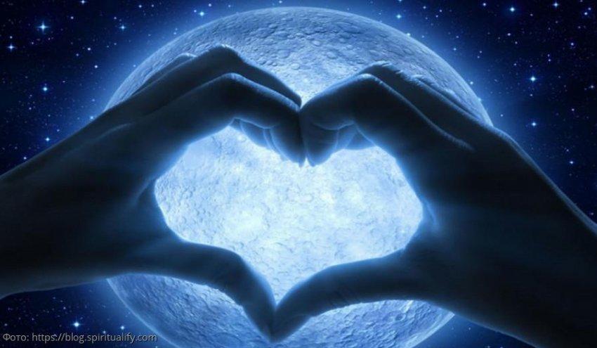 Лунный любовный прогноз на неделю с 26 декабря по 1 января