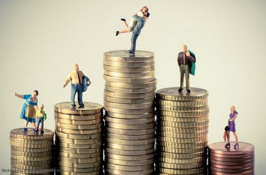 Тест по картинке: узнайте, умеете ли вы обращаться с деньгами и что вам мешает разбогатеть в этой жизни