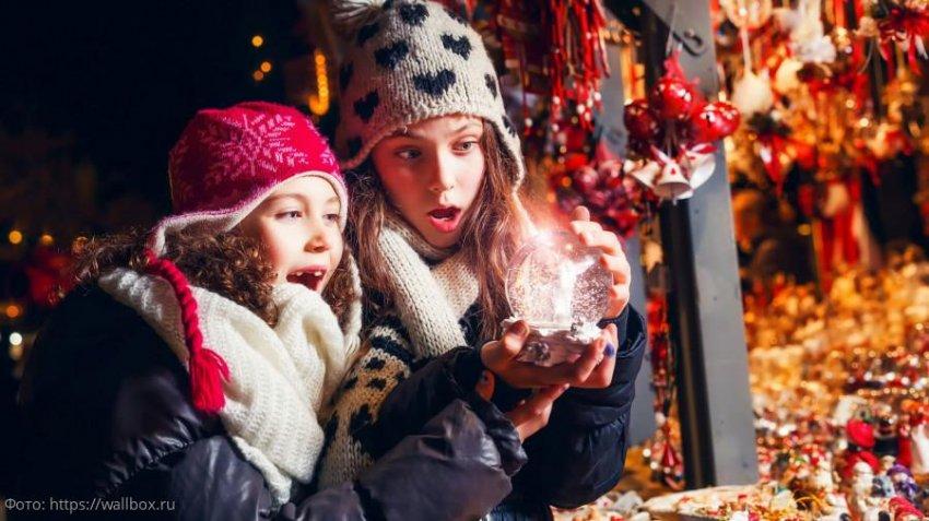 Три знака зодиака, которых ждут самые крутые новогодние каникулы