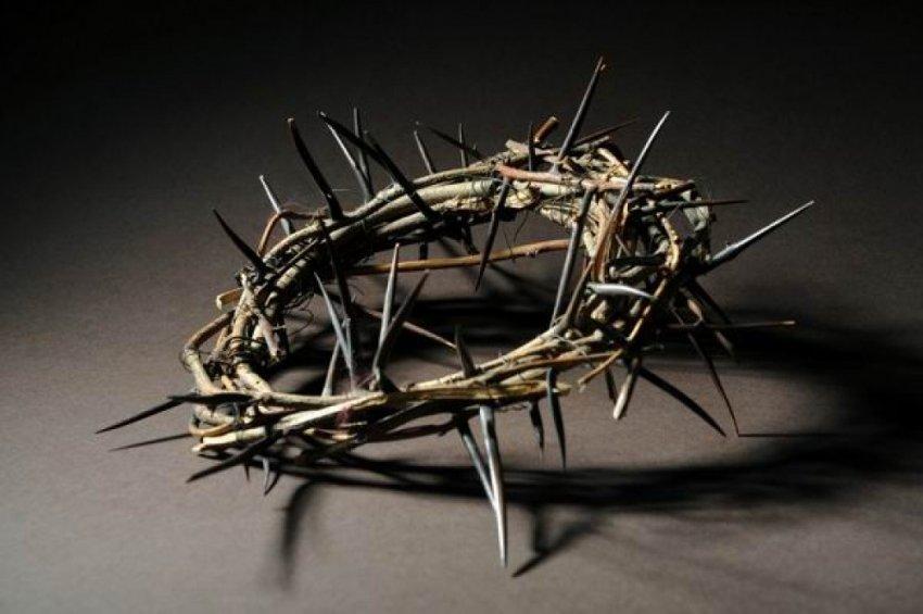 ТОП-5 поводов считать Иисуса Христа сборочным персонажем