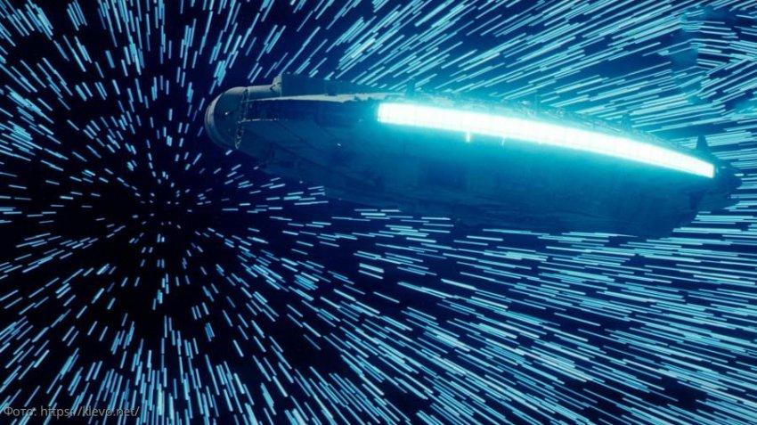 NASA создаёт двигательную систему, способную разогнать космический корабль быстрее скорости света