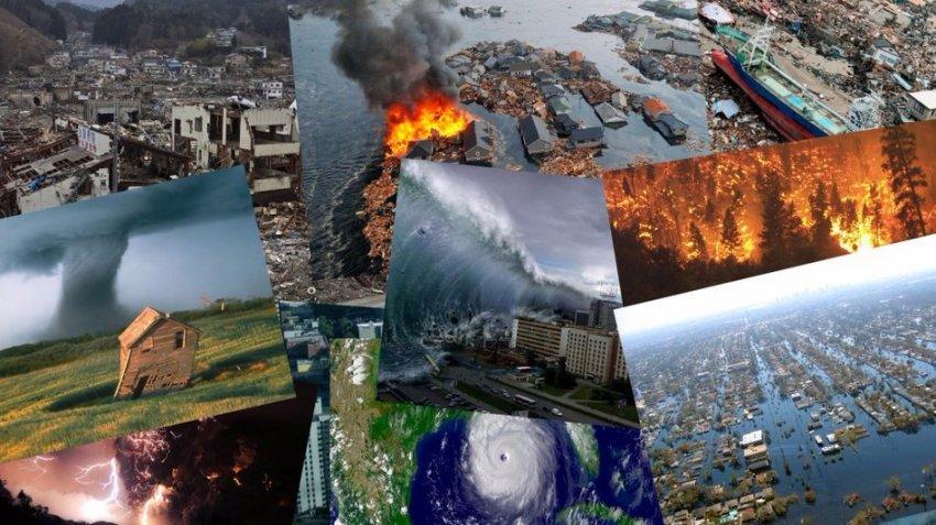 В 2019 году было зафиксировано 120 тысяч погодных рекордов
