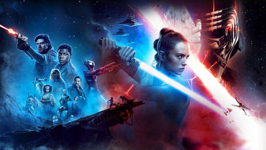 Фильм «Звездные войны» вызывает у людей приступы эпилепсии