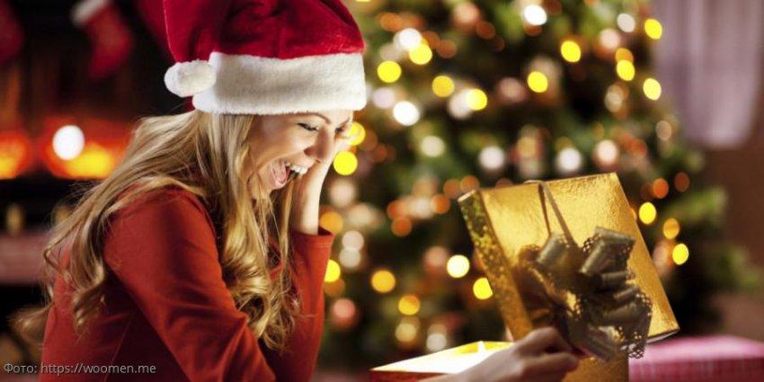 Женский гороскоп на неделю с 30 декабря по 5 января