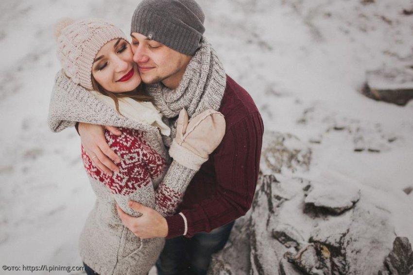 Любовный гороскоп на 1 января