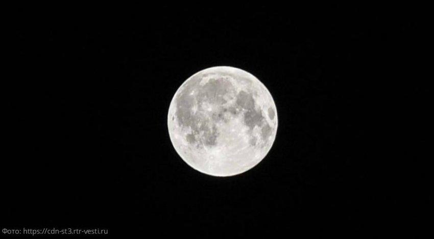 Лунный прогноз красоты и здоровья на 1 января