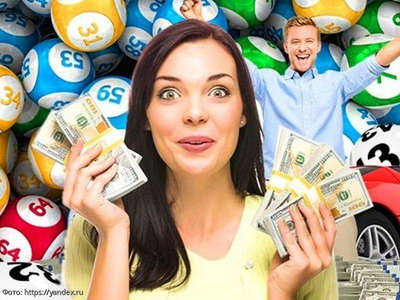Пять знаков зодиака, которым удастся сорвать джекпот в лотерею в 2020 году