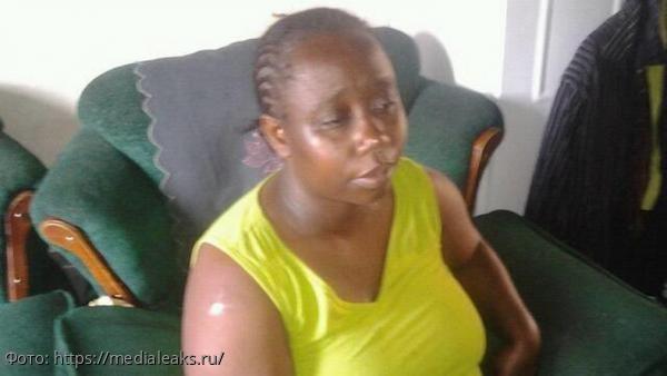 В Кении жена застала мужа прямо за изменой, но вместо скандала продала супруга любовнице