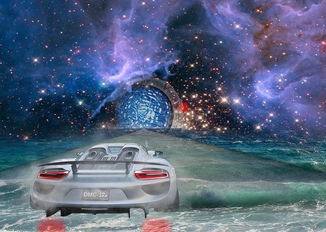 Астрофизик заявил, что создал прототип Машины Времени