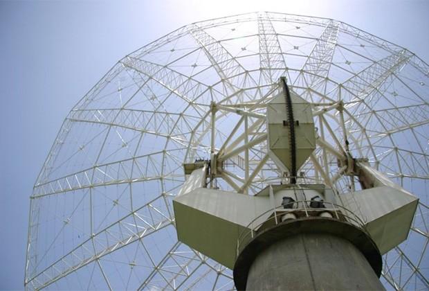 Неизвестная природа космических радиовсплесков