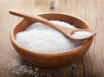 Использование поваренной соли помогло значительно снизить раковые клетки