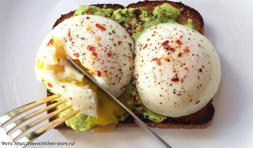 Рецепт: как сделать яйцо пашот